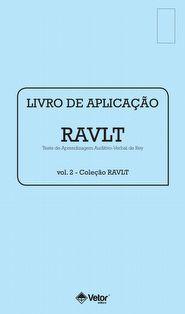 RAVLT - Livro de Aplicação