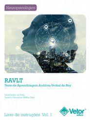 RAVLT - Livro de Instruções
