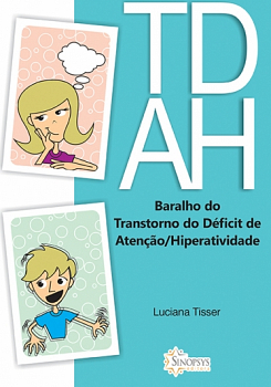 BARALHO DO TDAH: TRANSTORNO DE D�FICIT DE ATEN��O/HIPERATIVIDADE