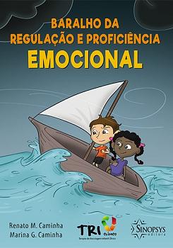 BARALHO DA REGULA��O E PROFICI�NCIA EMOCIONAL