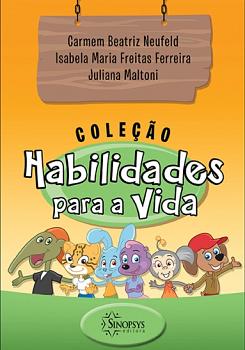 COLE��O HABILIDADES PARA VIDA