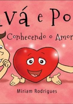 VAV� E POP� CONHECENDO O AMOR