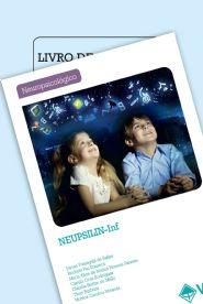 NEUPSILIN-Inf � Instrumento de Avaliação Neuropsicológica Breve Infantil - Kit