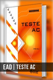 Curso EAD Teste AC