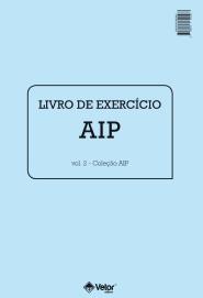 AIP livro de Exercício