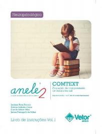 Anele 2 - COMTEXT - Instrumento de Avaliação da Compreensão de Leitura Textual para Crianças (Coleção)