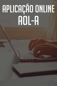 AOL - A - Aplicação Online AOL - A - Aplicação Online