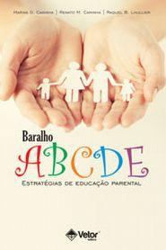 Baralho ABCDE - Estratégias de Educação Parental