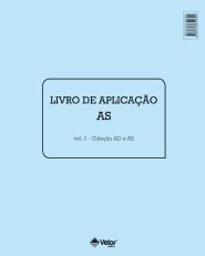AS Livro de Aplicação - Atenção Sustentada