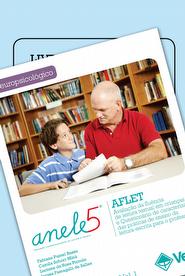 Coleção Anele 5 - Avaliação da Fluência de Leitura Textual � AFLeT
