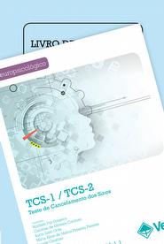 Coleção - Teste de Cancelamento dos Sinos � TCS-1 / TCS-2