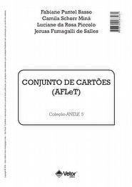 Anele 5 � AFLeT - Conjunto de Cartões (História e Questionário)