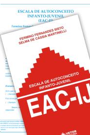Coleção EAC-IJ - Escala de Autoconceito Infantil-Juvenil