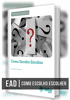 Curso EAD - Como escolho escolher, curso EAD
