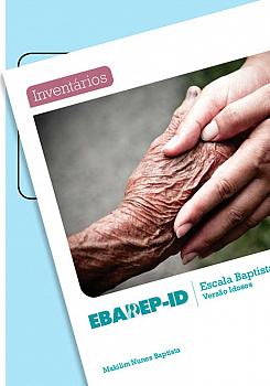 Coleção EBADEP - ID - Escala Baptista de Depressão (Versão Idosos)  cod. do produto: 004217