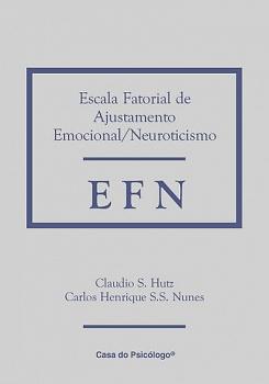 EFN - Escala fatorial de ajustamento emocional/neuroticismo - Bloco de respostas