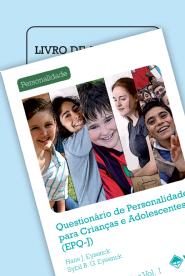 Coleção EPQJ - Questionário de Personalidade para Crianças e Adolescentes