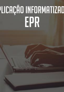 EPR - Escala dos Pilares da Resiliência / Aplicação informatizada