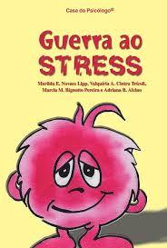 Guerra ao stress - Cartilha para meninos