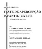 CAT-H Teste de Apercepção Infantil (Figuras Humanas)