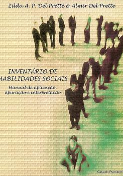 IHS - Inventário de habilidades sociais - Bloco apuração masculino