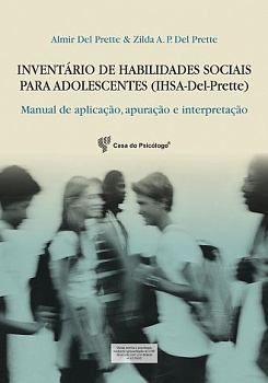 IHSA - Inventário de habilidades sociais para adolescentes - Bloco apuração feminino