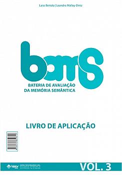 Livro de Aplicação - BAMS