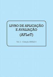 Anele 5 � AFLeT - Livro de Aplicação e Avaliação