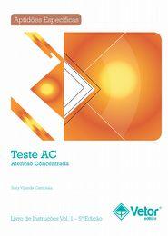 AC 5ª ED. Livro de Instruções vol. 1