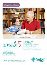 Anele 5 � AFLeT - Livro de Instruções (Manual)