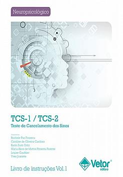 TCS - Livro de Instruções Vol. 1