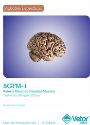 BGFM-1 Tedif 1 Livro de Instruções