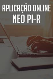 NEO PI-R - Aplicação Online NEO PI-R - Aplicação Online