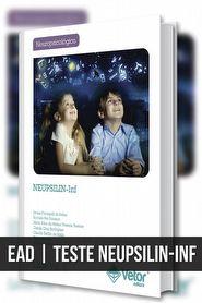 EAD  Teste Neupsilin Infantil