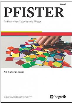As Pirâmides coloridas de Pfister - Bloco de Aplicação