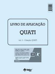 Quati Livro de Aplicação