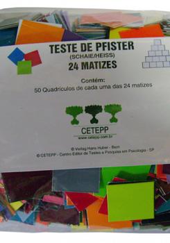 Pfister (Quadrículos)