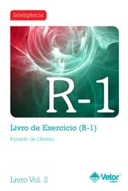 R-1 Livro de Exercício