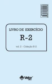 R-2 Livro de Exercício Composto de Pranchas