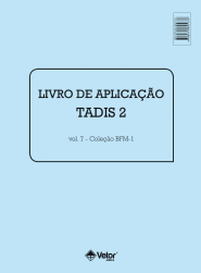 Tadis 2 Livro de Aplicação - BFM-1