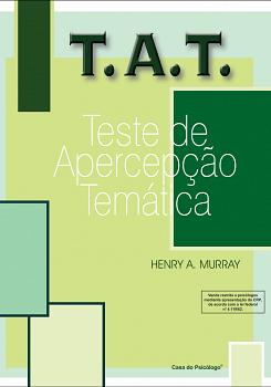 TAT - Teste de apercepção temática - Kit