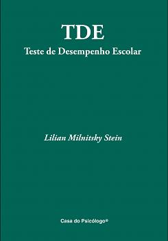 TDE- Caderno de aplicação