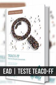 EAD Teste TEACO -FF