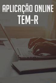 TEM-R - Aplicação Online TEM-R - Aplicação Online