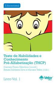 THCP Livro de Instruções (Manual)