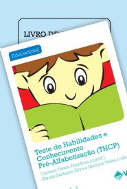 Coleção THCP - Teste de Habilidades e Conhecimento Pré-Alfabetizado