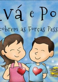 VAV� E POP� DESCOBREM AS FOR�AS PESSOAIS