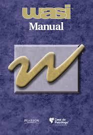 WASI - Protocolo de registro